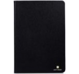 Husa Book cover Just Must JMCRSIPAD4BK pentru Apple iPad 2/3/4 (Negru)