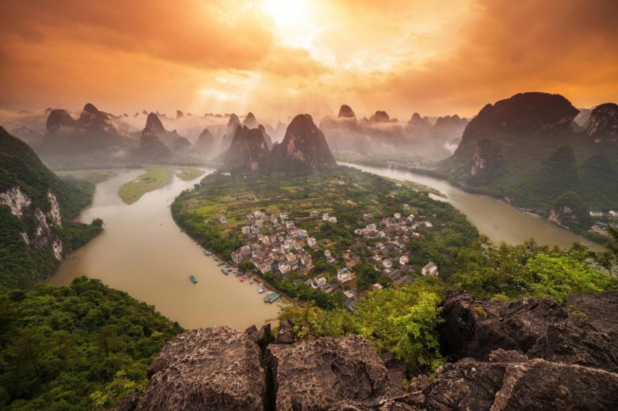 Cele mai frumoase sate din lume de vizitat in 2018 - Poza 15
