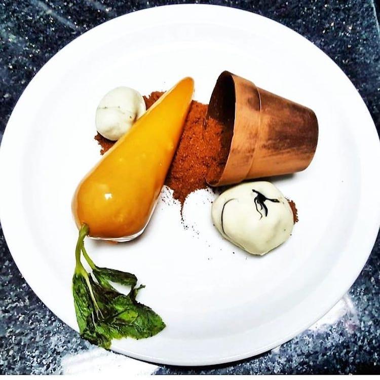 Iluzii gastronomice: Preparate culinare care nu sunt ceea ce par - Poza 7