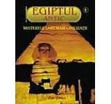 Egiptul Antic nr.1 - Mumia pierduta a lui Imhotep