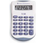 Calculator de birou Texas Instruments TI-501