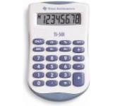 Calculator de birou Texas Instruments TI-501