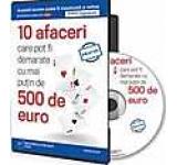 10 afaceri care pot fi demarate cu mai putin de 500 de euro