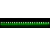 Bara rigida Nanoxia, 27 LED-uri ultra-luminoase, 30 cm (Verde)