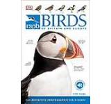 RSPB Birds of Britain & Europe