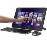 All-In-One PC Dell XPS 18 Portable (Intel Core i5-4210U, Haswell, 18.4inchFHD, IPS, Touch, 8GB, 1TB + 32GB SSD, Baterie Li-Ion 8 celule, Win8.1 64-bit, Tastatura+Mouse, 3 Ani Garantie)