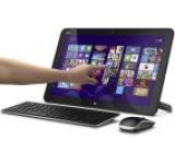 All-In-One PC Dell XPS 18 Portable (Intel Core i5-4210U, Haswell, 18.4inchFHD, IPS, Touch, 8GB, 1TB + 32GB SSD, Baterie Li-Ion 8 celule, Win8.1 64-bit, Tastatura+Mouse, 3 Ani Garantie)