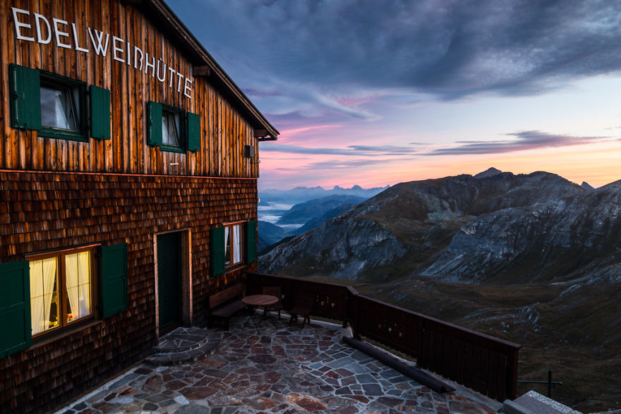Cel mai frumos drum din inima Alpilor - Poza 13