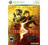 Capcom Resident Evil Editie Gold (XBOX 360)