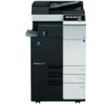 Multifunctional Konica Minolta BizHub C308, laser color, 30ppm A4/15ppm A3, Duplex, Retea, HDD 250 GB