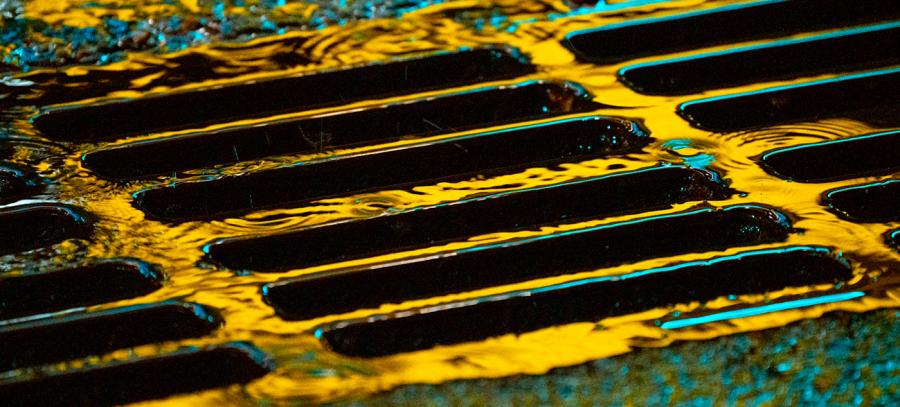 Nuantele picaturilor de ploaie, in poze fermecatoare - Poza 9