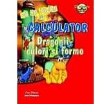 Dragonii culori si forme (cu CD)