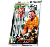 Set sageti Harrows Hawaii 501 Soft, 3 buc.