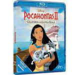 Pocahontas 2: Calatorie catre lumea noua