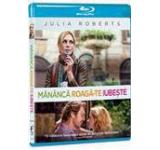 Mananca Roaga-te Iubeste (BD)