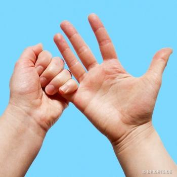 Reechilibrarea organismului prin masarea degetelor - Poza 5