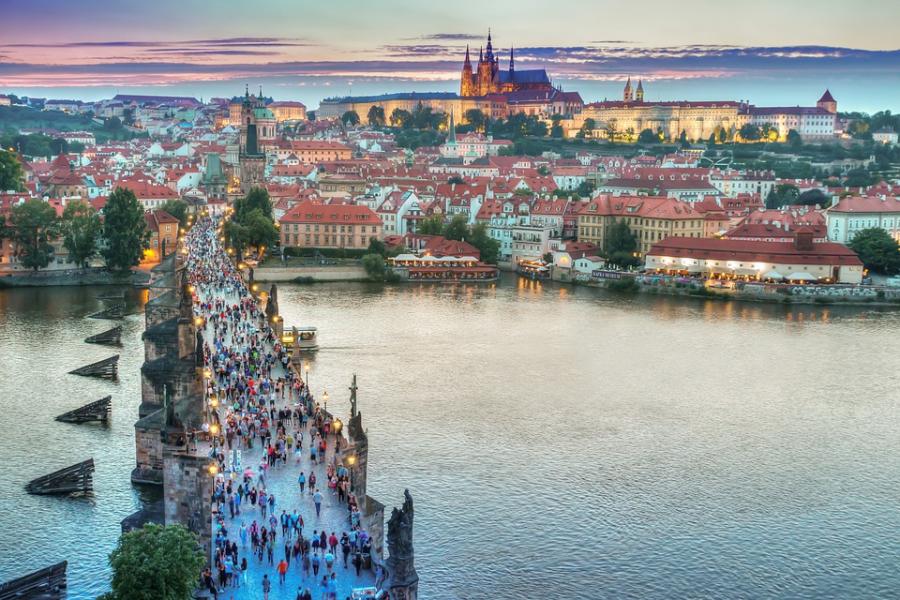 Top 10 Cele mai ieftine destinatii turistice europene - Poza 1