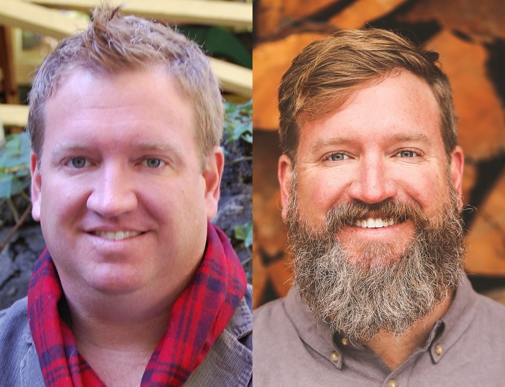 15+ Imagini care dovedesc ca barba te face alt om - Poza 3