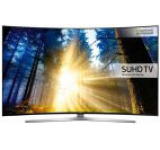 Televizor LED Samsung 165 cm (65inch) UE65KS9502, Ultra HD 4K, Smart TV, Ecran curbat, WiFi, CI+