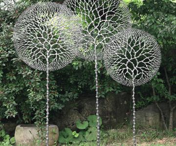 Minunile sculptate de Jae Hyo Lee