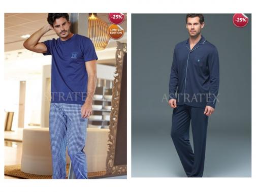 Practice si cochete: Ce modele de pijamale alegem in 2017 - Poza 3