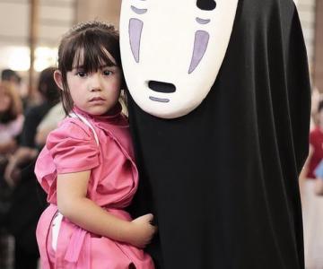 Gata de Halloween: Costume pereche pentru parinti si copii
