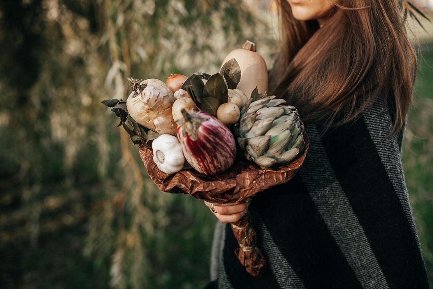 Buchete comestibile, de Karolina Samale - Poza 7