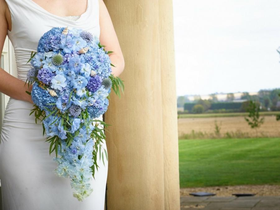 Pentru o nunta de vis: Tendintele anului 2018 in materie de flori - Poza 6