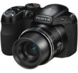 Aparat Foto Digital Fujifilm Finepix S2980, Zoom Optic 18x, Filmare HD