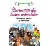 Curiozitati din lumea animalelor. Informatii inedite si amuzante