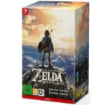 The Legend of Zelda: Breath of the Wild Limited Edition (SW)