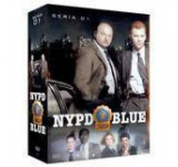 NYPD Blue - Sezonul 1