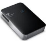 HDD Extern Western Digital My Passport Wireless, 2.5inch, 2TB, USB 3.0 (Negru)