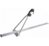 Suport bicicleta Cruz Bike-Rack G CZ940-005, Montaj pe plafonul masinii, pentru 1 bicicleta