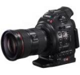 Camera Video Canon Profesionala C100 EF (Neagra)