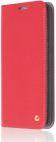 Husa Book cover Occa Jacket OCJCKTG390RD pentru Samsung Galaxy S7 (Rosu)
