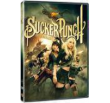 Sucker Punch: Evadare din realitate