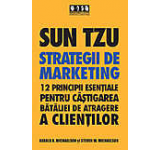 Sun Tzu: strategii de marketing
