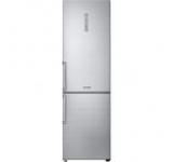 Combina frigorifica Samsung RB41J7359S4/EF Chef Collection, 406 l, No Frost, Clasa A+++, Argintiu