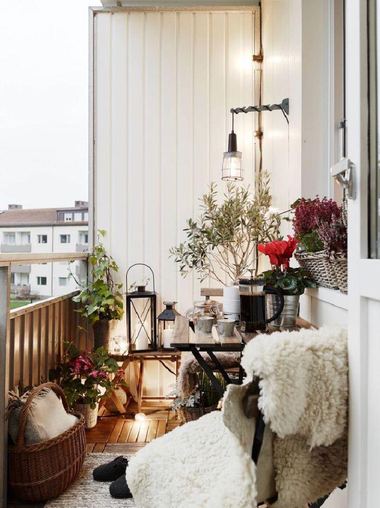 Cum iti transformi balconul intr-o oaza de recreere - Poza 5