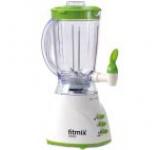 Blender FitMix 2266, 2 viteze, 1.5l, 450W, Verde