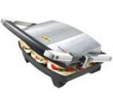 Sandwich maker Breville VST025X-01, 1000W