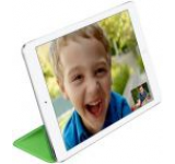Husa Stand Apple Smart Cover pentru iPad Air (Verde)