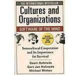 Cultures and Organizations: Software of the Mind Third Edition