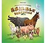 Prima mea enciclopedie. Animale domestice. Editia 2013
