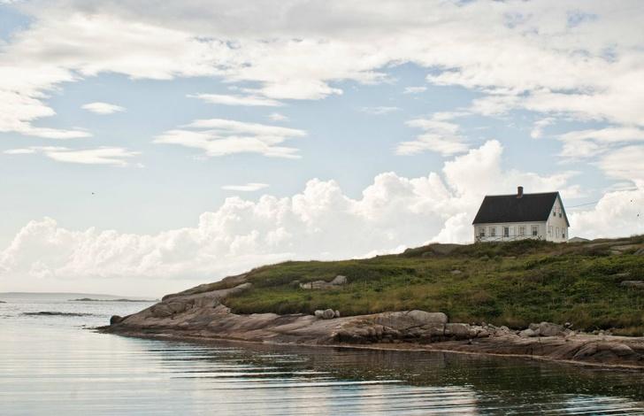 Top 20 Cele mai frumoase locuri izolate din lume - Poza 15