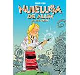 eBook - Nuielusa de alun si alte povesti, Calin Gruia