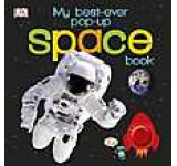 My best-ever pop-up space book - English Version