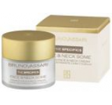 Crema de zi Bruno Vassari Skin Line Face & Neck, 50ml