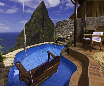 15 hoteluri incredibile din intreaga lume